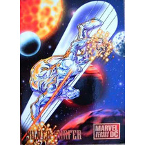Silver Sulfer / Dc Vs Marvel Comics Cards 9