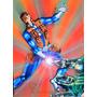Mr. Fantastico / Marvel Comics Pepsi Cards 80 / Tarjetas