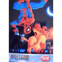 Spider Man / Marvel Comics Neo Cards 05 / Mary Jane