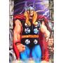 Thor / Marvel Comics Pepsi Cards 82 / Tarjetas