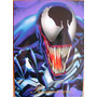 Spider Man Venom Marvel Comics Pepsi Cards 65 / Tarjetas