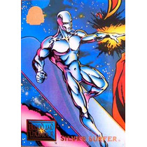 Silver Sulfer / Marvel Universe 94 Comics Cards 58