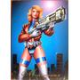 Mujer Invisible / Marvel Comics Pepsi Cards 14 / Tarjetas