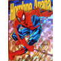 Spider Man / Marvel Comics Pepsi Cards Prisma 5 / Tarjetas