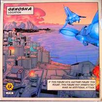 X Men / Marvel Comics / Cards Y Mega Tarjetas Showdown