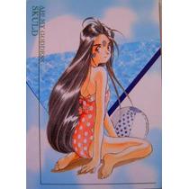 Skuld / Oh¡ Mi Diosa / Tarjetas Y Cards / Anime / Manga