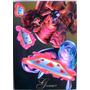 Gambit / Marvel Comics Pepsi Cards 30 / Tarjeta