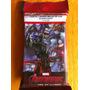 Tarjetas Avengers Age Of Ultron Upper Deck Frost Giant 3 D