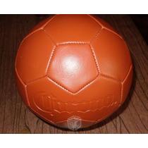 Corona Balon De Futbol Original Nuevo