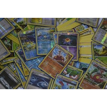 50 Surtido Pokemon Trading Cards W / Free Ex O Full Art
