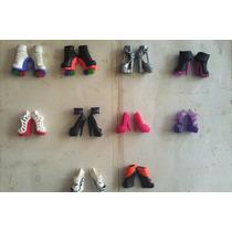 Ropa,zapatos,accesorios Y Mascotas De Monster High