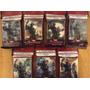 7 Paquetes Con 31 Tarjetas De Avengers Upper Deck 3 D Leo