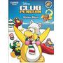Album Completo Club Penguin Topps