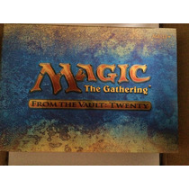Magic The Gathering ,ftv 20 ,jace, From The Vault
