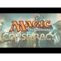 Conspiracy Magic The Gathering Mtg