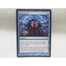 Mtg Magic The Gathering Brainstorm Conspiracy Expansion 2014