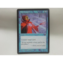 Mtg Magic The Gathering Counterspell Tempest Expansion 1997