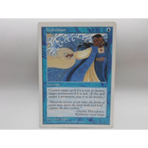 Mtg Magic The Gathering Hydroblast Fifth Edition Expa 1997