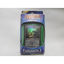 Mtg Magic The Gathering Intro Deck Return To Ravnica Selesny