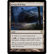 Mtg Kessig Wolf Run