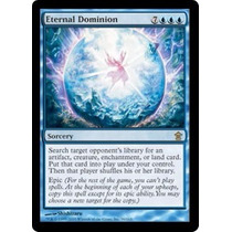 Mtg Eternal Dominion