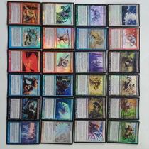 Magic The Gathering Lote De 24 Foils