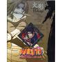 Naruto Ccg The Path To Hokage (sasuke Deck)