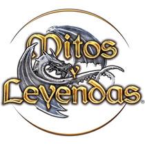 Ataque A Los Dioses - Mitos Y Leyendas - Asgard