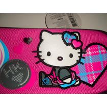 Cosmetiquera/cartera/ Estuche Bolsa Hello Kitty.oferta.bbf