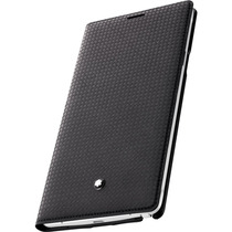 Montblanc Funda Extreme Samsung Galaxy Note 4 Mb113393m
