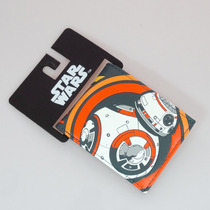 Star Wars Bb-8 Cartera Billetera The Force Awakens Episode 7