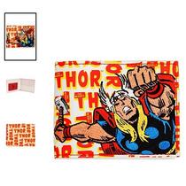 Hot Topic Cartera Marvel Universe Thor Bi-fold Wallet