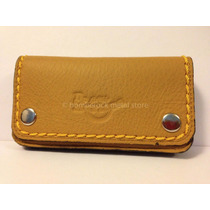 Dr Martens Cartera Mostaza Smooth Classic (yellow)