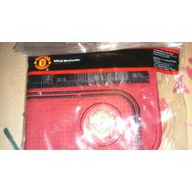 Cartera Original Manchester United Nueva Y Sellada Lyly Inc