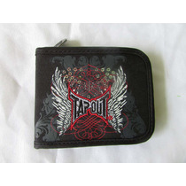 Cartera Tapout Original