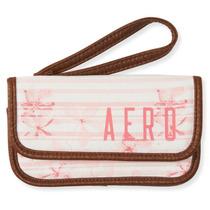 Cartera Dama Aeropostale Heritage Rosa 100% Original