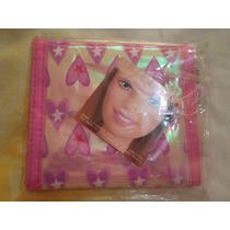 Cartera Billetera Barbie Mattel 100% Original Nueva Rosada