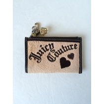 Monedero Juicy Couture Original
