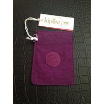 Kipling Porta Tarjeta