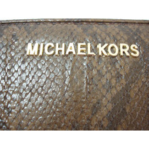 Billetera Cartera Michael Kors Mk