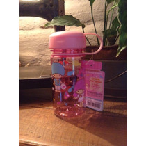 Little Twin Stars Lindo Bote O Botellon Para Agua Sanrio