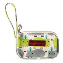 Cartera Bungalow360 Mini Bolsa / Monedero - Hippo