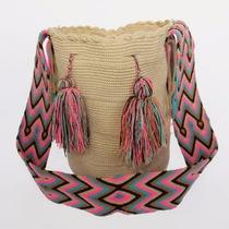 Artesanias Colombianas Wayuu Indigenas Ragalos Navidad Mano