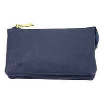 Cartera Proya Colección Classic Soft-leather Mini All-in-on