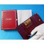 Cartier Portallaves Original Fotos Reales