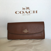 Cartera Coach 100% Original Y Nueva