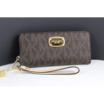 Cartera Monedero Michael Kors Original Mk 100% Autentica