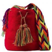 Artesanias Colombianas Ragalos Navidad Wayuu Original Arte
