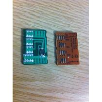 Chip Samsung Scx6122 Scx6320 Scx6322 6022 8000 Imp $39.50