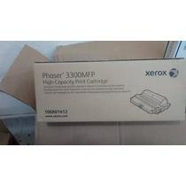 Cartucho De Impresion Xerox Paser 3300mfp Y Oki B420
